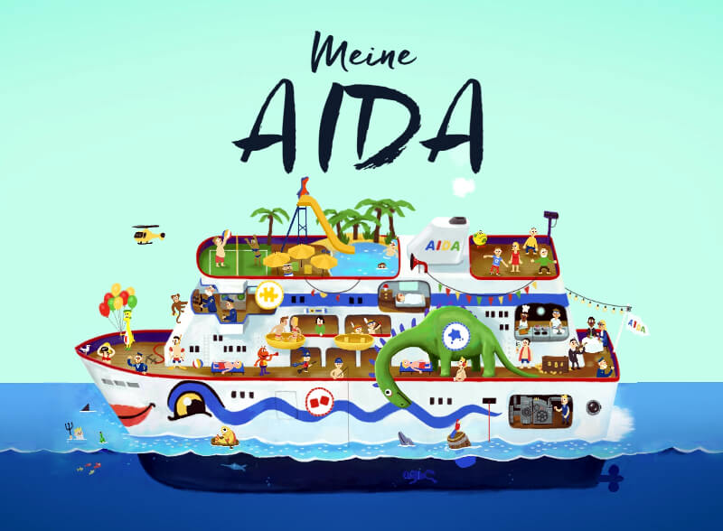 Aida Spiele Für Kids Kinderwelt
